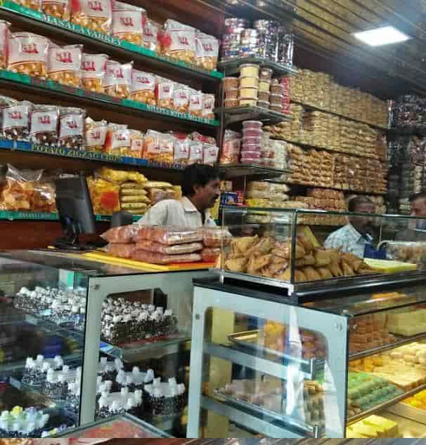 Indian Backery Bus Stand Bakeries In Coonoor Justdial
