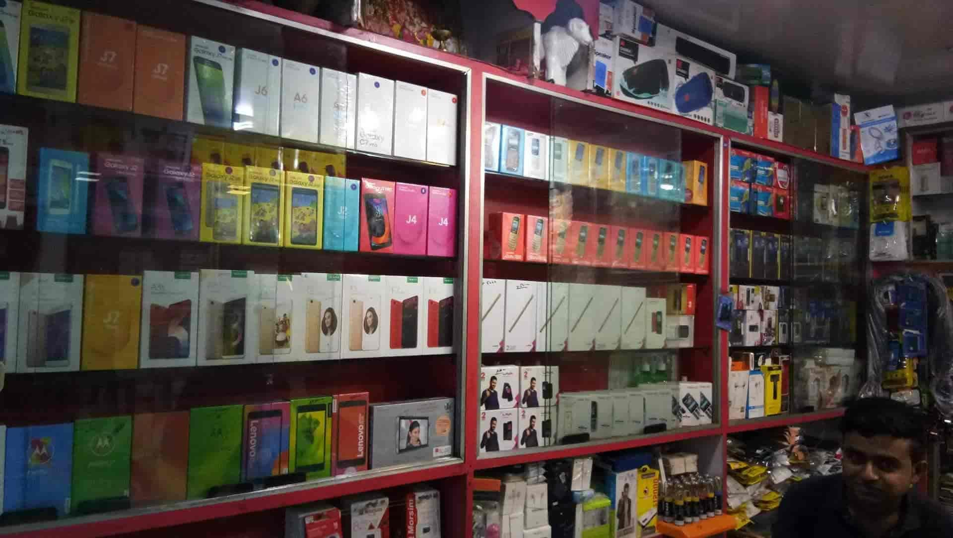 Divya Mobile Park, Kushalnagar - Mobile Phone Dealers in Coorg