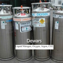 Fresco Industrial Gases, Pachayankuppam - Oxygen Gas Dealers