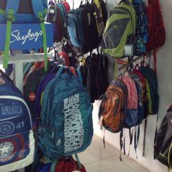 J M J Bag Works, Cuddalore HO - Travelling Bag Repair