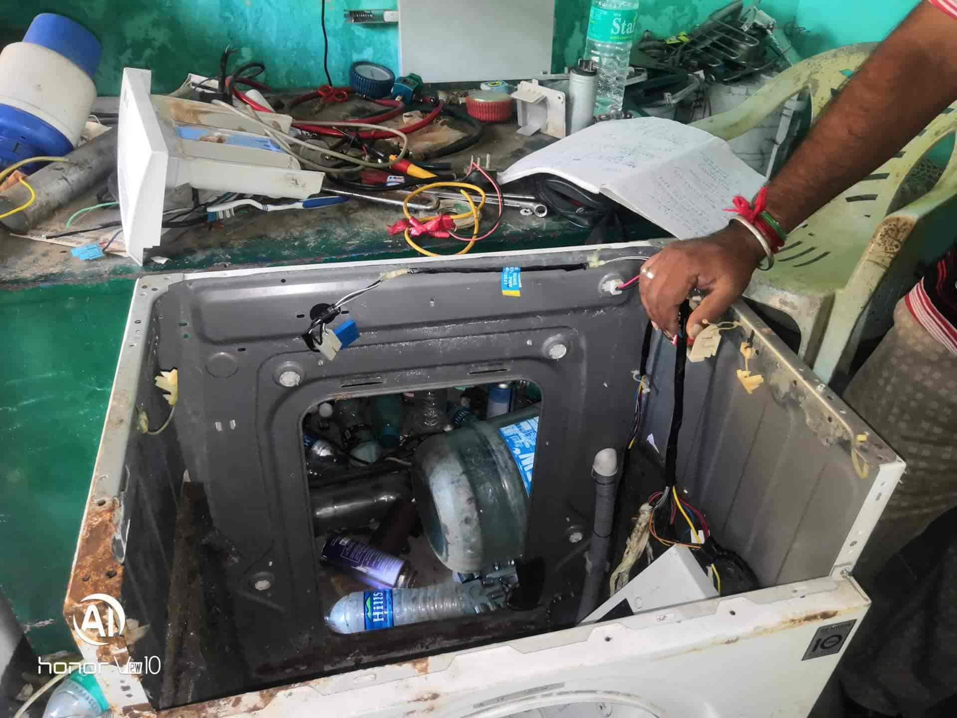 AIR Cool Service, Cuddalore Old Town - AC Repair & Services in