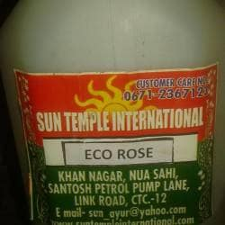 Sun Temple International, Link Road - Phenyl Chemical in