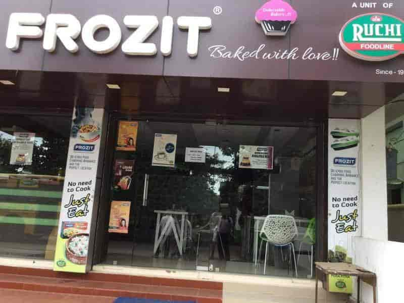 FROZIT, Cda Sector 11 - Cake Shops in Cuttack - Justdial