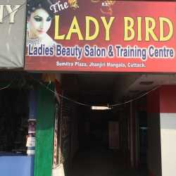 The Lady Bird, Badambadi - Beauty Parlours in Cuttack - Justdial
