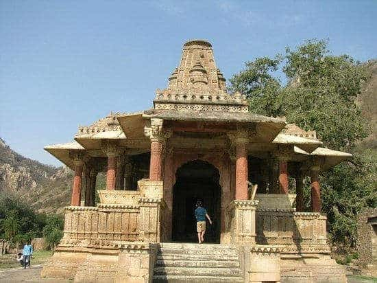 Gopinath Temple, Dausa Ho - Temples in Dausa - Justdial