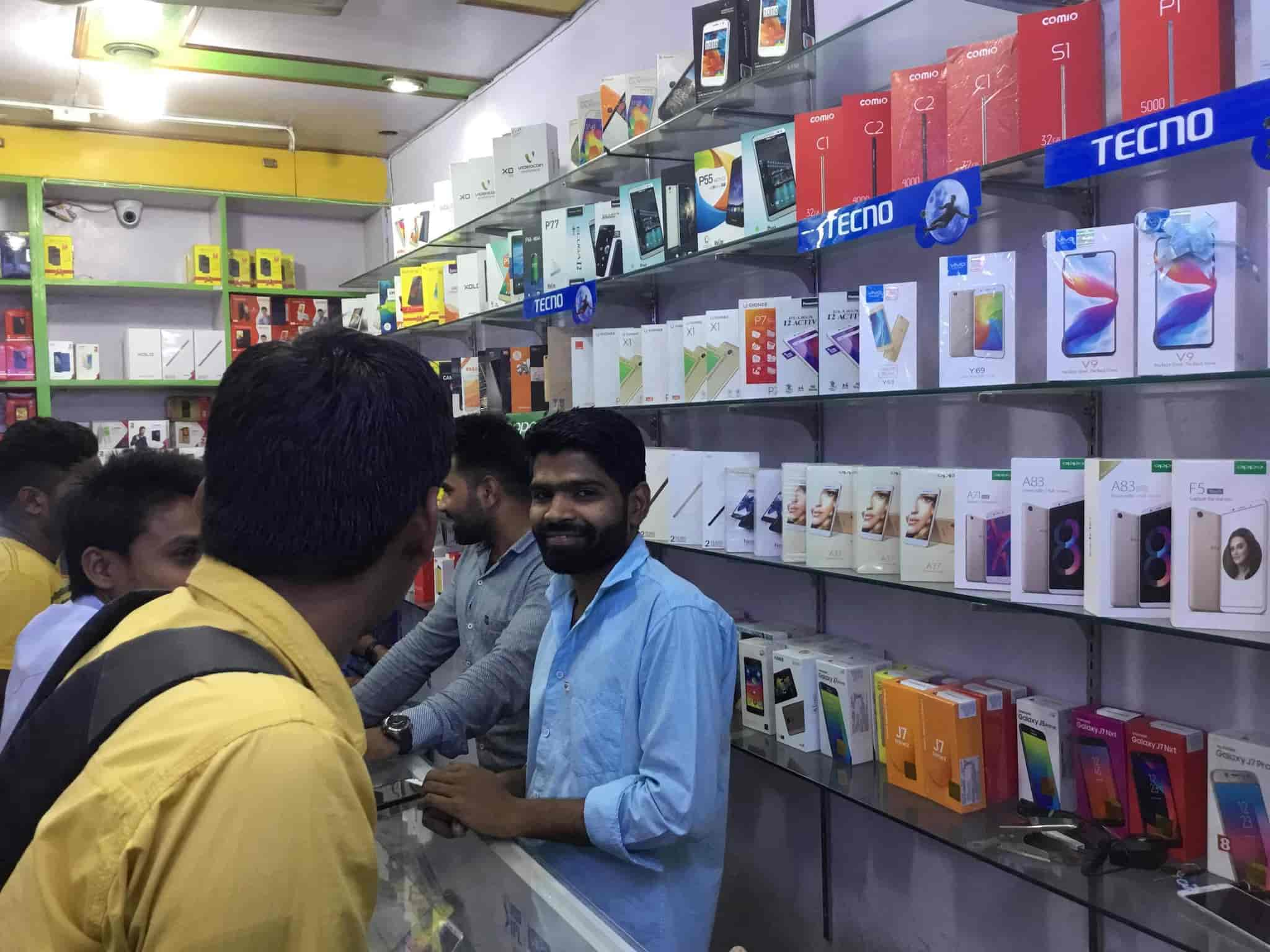 Anil Mobile Point, Dausa HO - Mobile Phone Dealers in Dausa