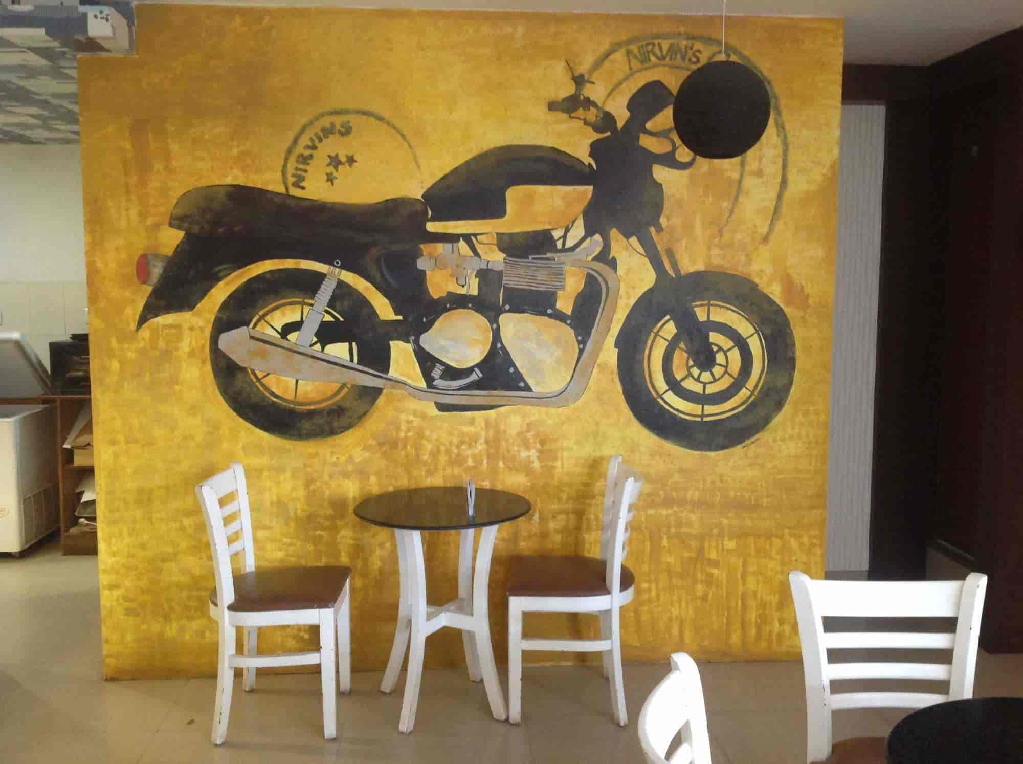 Nirvins Cafe Photos, , Davangere- Pictures & Images Gallery - Justdial