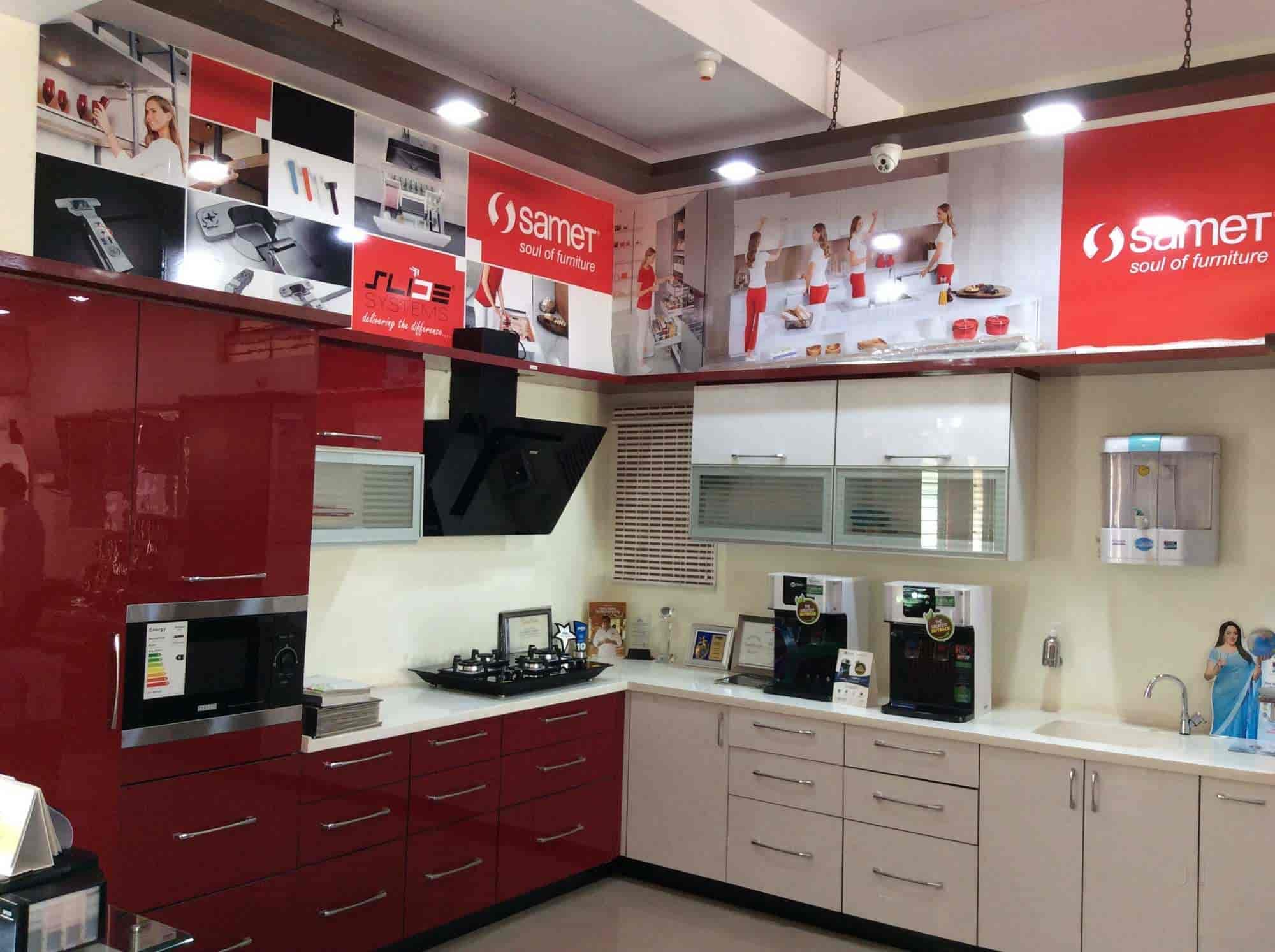 Showcase Kitchen U0026 Interior Furnishing
