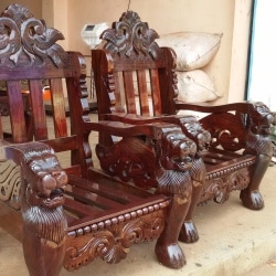 Royal Furniture And Timber Channnagiri Town Timber Dealers In