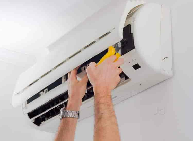 Mitsubishi Ac Service Centre, Khanpur - AC Repair & Services in Delhi - Justdial