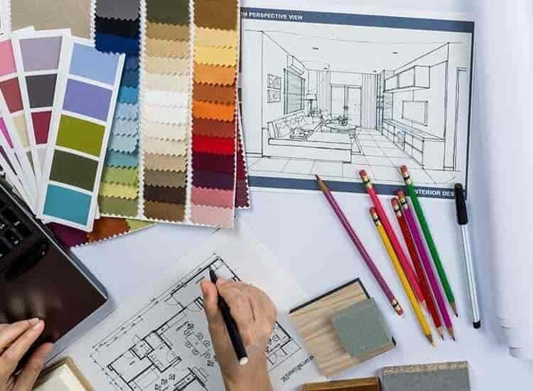 interior design course in meerut pin