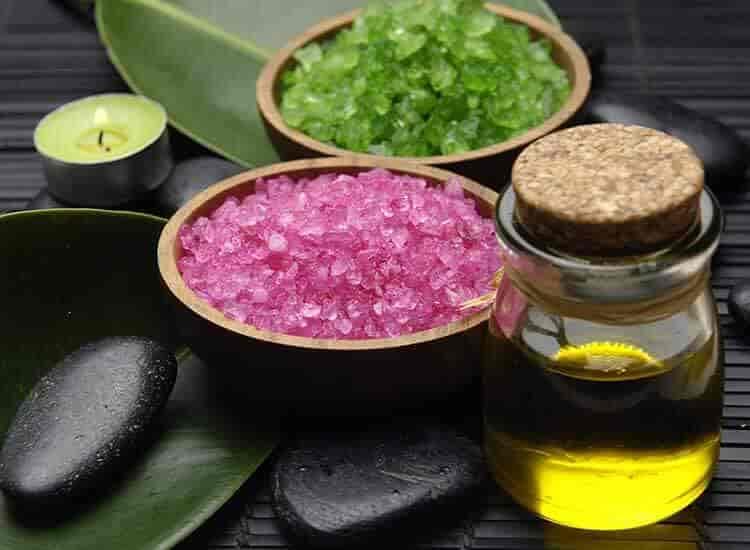 Well known body massage methods around the world