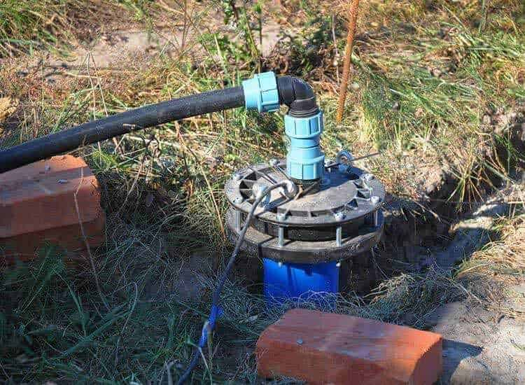 Nimco Pump