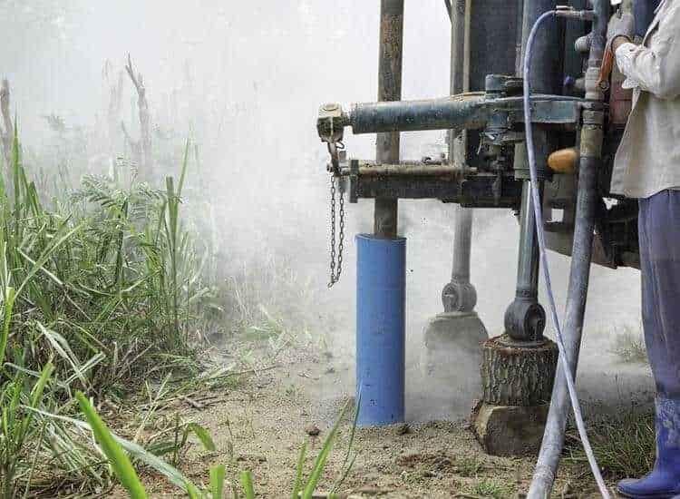 KIWI Pump