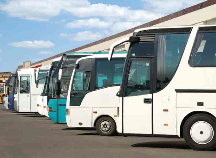Raj Bus Service Patna Station Road Bus On Hire In Patna Justdial