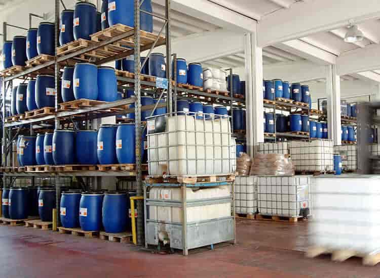 Sanmar Speciality Chemicals Ltd Photos, Industrial Complex