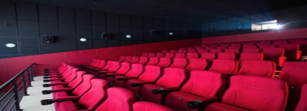 PVR Cinemas (Treasure Island Mall), South Tukoganj - Cinema Halls in Indore  - Justdial