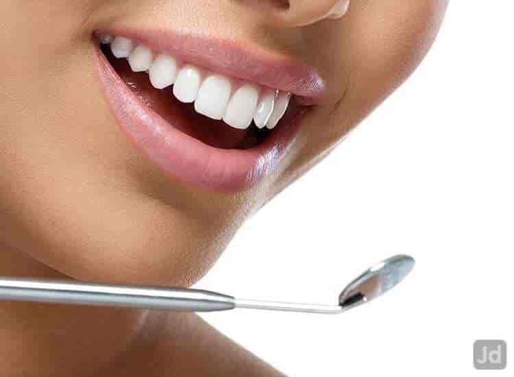 Anil Raman Dentist