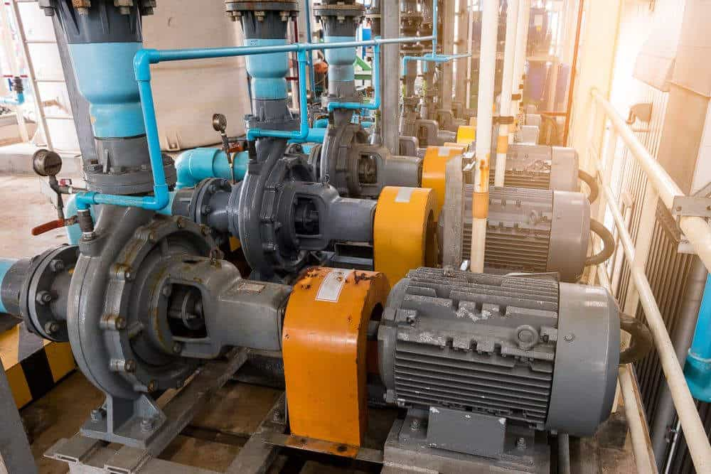 New Mittal Engg Works Pumps