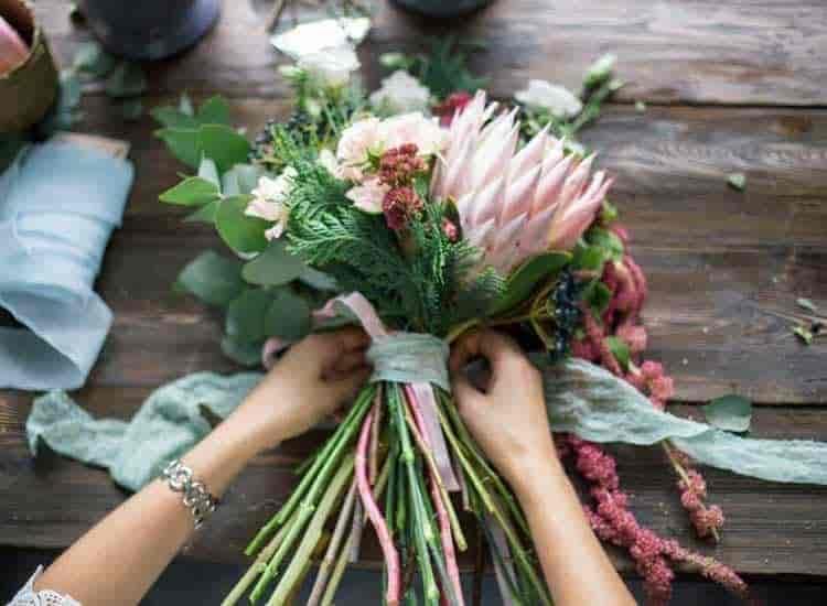 Aster Flower Shop Anna Nagar Florists In Chennai Justdial