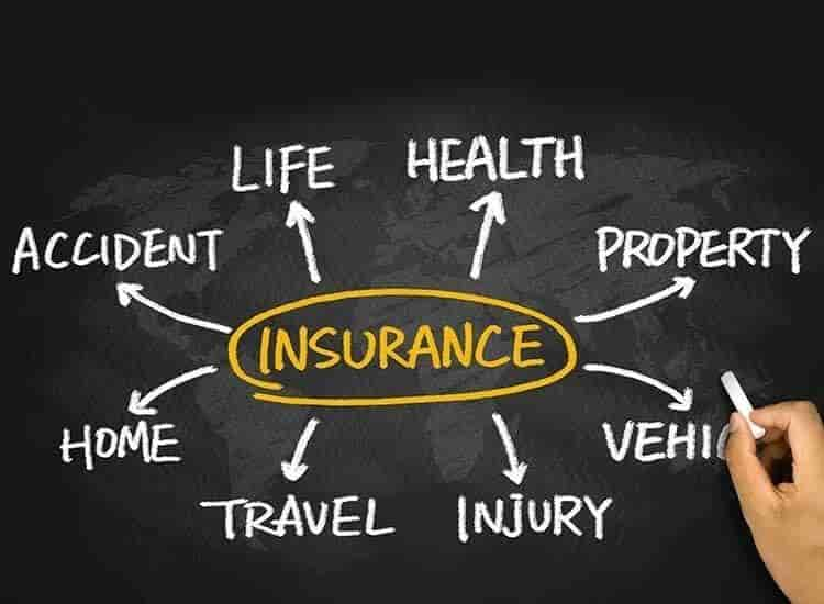 Insurance Claims Specialist
