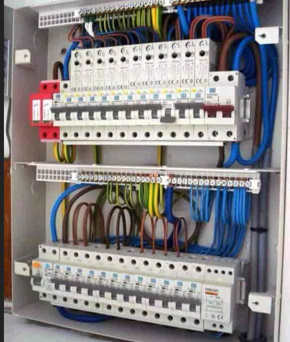 S S Electrical Engineering Works Rajendranagar Panel Board Manufacturers In Mysore Justdial