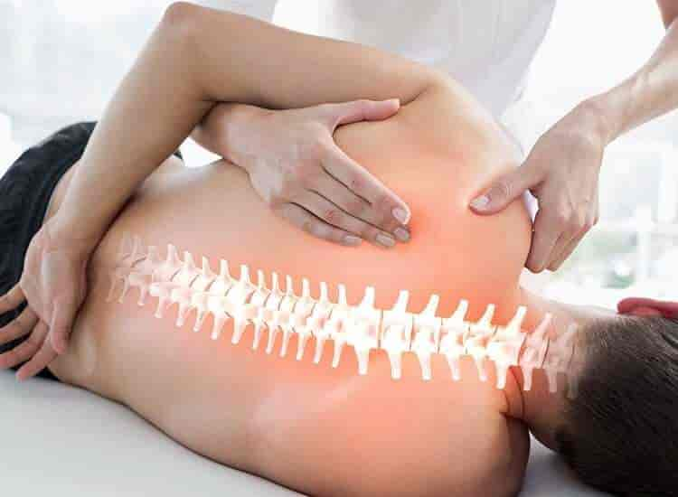Frozen Shoulder therapy bathinda