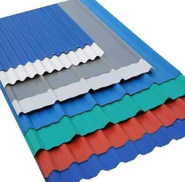 Sr Roofing Metals Kalayarkoil Roofing Sheet Dealers In Sivaganga Justdial