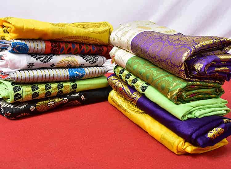 Hema Cotton Selection Guduvanchery Saree Retailers In Chengalpattu Justdial