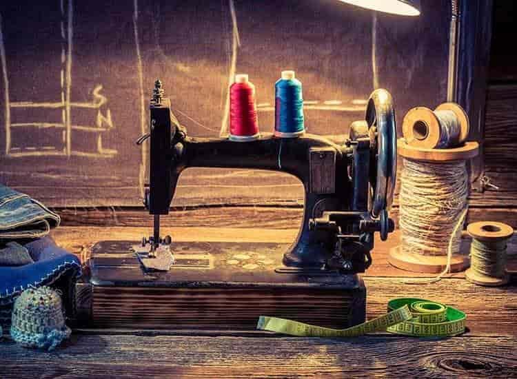 Sewing Machine Repair Near By Me