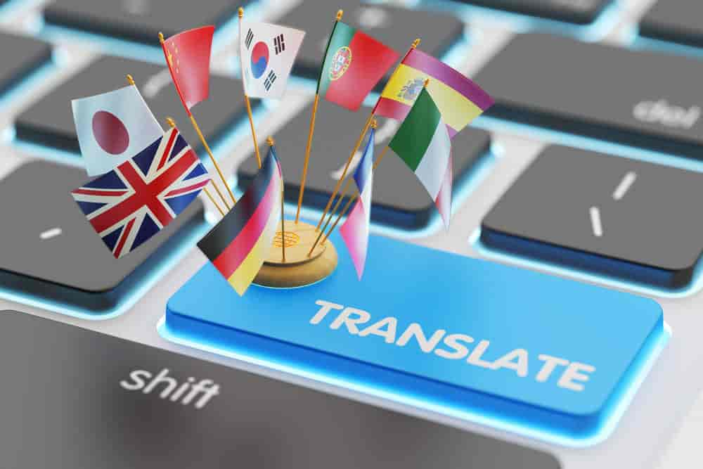 German Translation Services, Habsiguda - Translators in Hyderabad ...