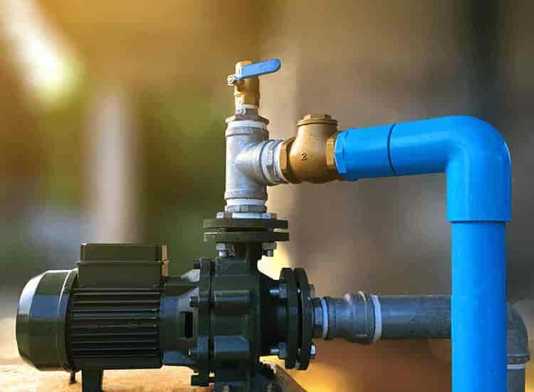 Tapflo Pumps