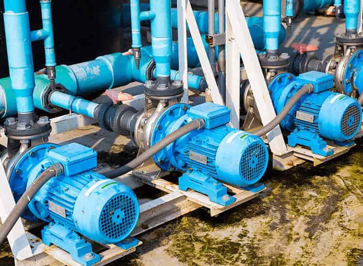 Harison Pumps Pvt Ltd