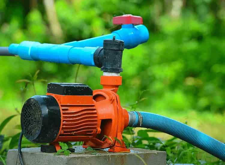 Mangla Pumps