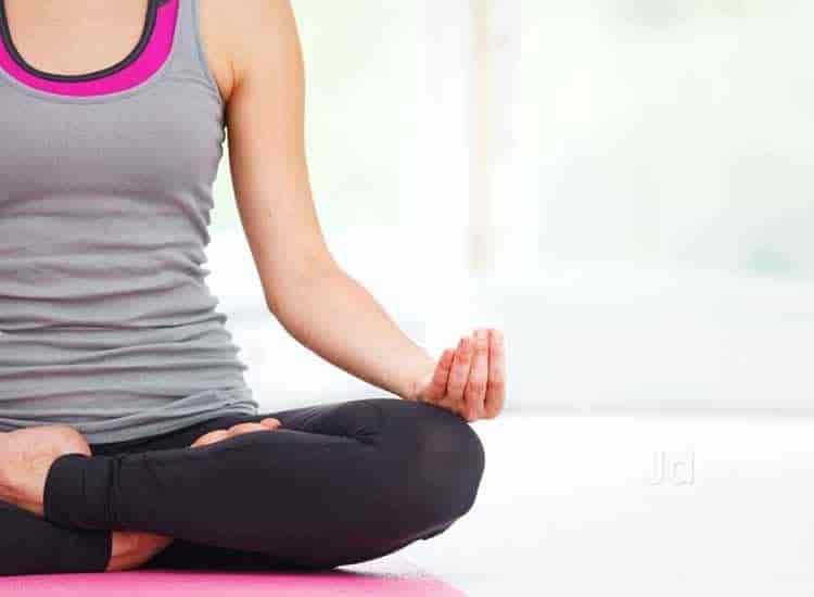 Vedic Ashtanga Yoga Siri Fort Yoga Classes In Delhi Justdial