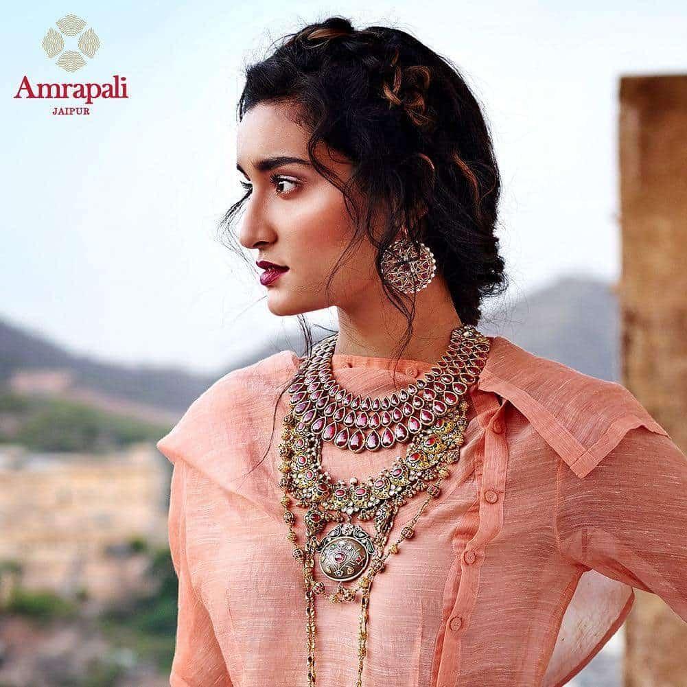 Amrapali Jewels Pvt Ltd, Kasturba Road - Jewellery Showrooms in