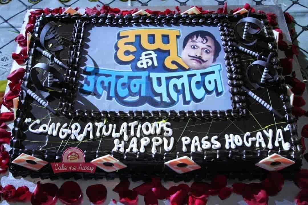 Cake Me Away Lower Parel Mumbai