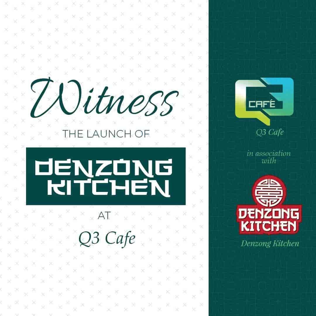 Denzong Kitchen, Jadavpur, Kolkata - Chinese, Tibetan Cuisine ...