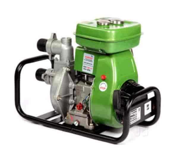 Debson Pumps Pvt Ltd