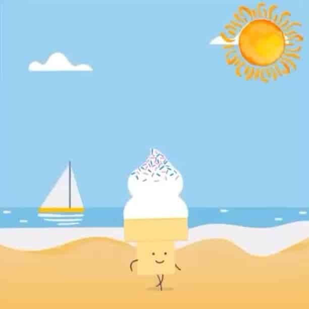 Frootreet Ice Cream, Zampa Bazar, Surat - Desserts, Ice