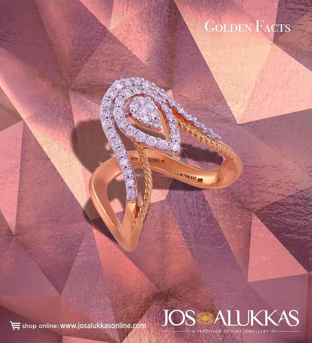 Jos Alukkas Jewellery, Mahalakshmipuram Layout - Jewellery Showrooms ...