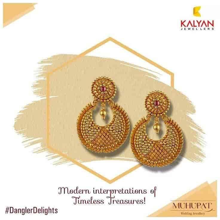 2b6e3da5a24f4 Kalyan Jewellers, Yelahanka Old Town - Jewellery Showrooms in ...