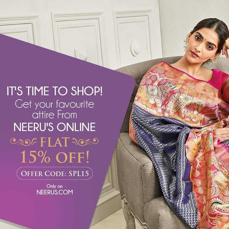 Neeru's, Malleswaram - Saree Retailers in Bangalore - Justdial