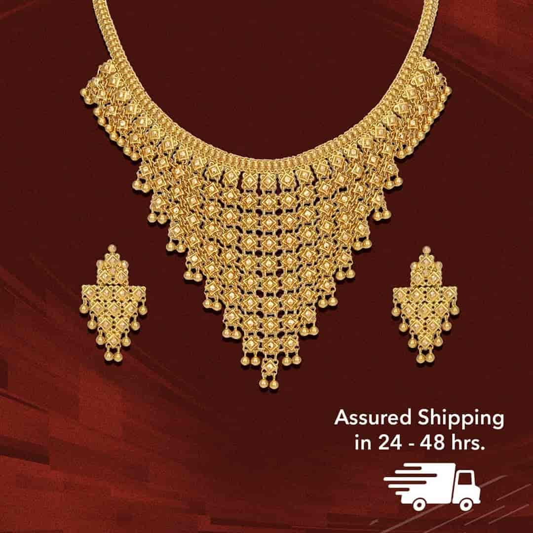 the latest e7cde 0f114 P C Jeweller, Karol Bagh - Jewellery Showrooms in Delhi - Justdial