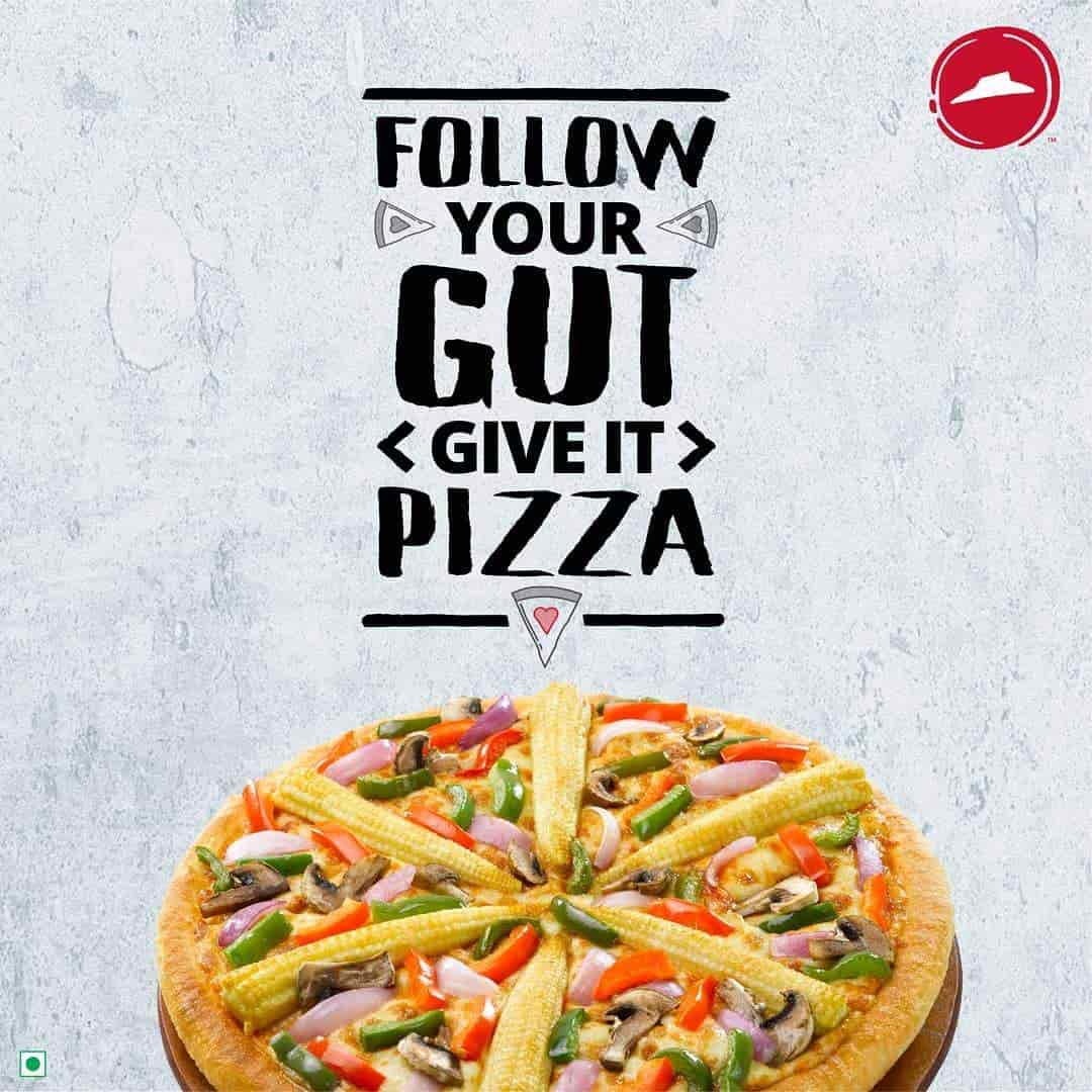Pizza Hut, Faridabad Nit, Faridabad - Pizza Hut Delivery - Justdial