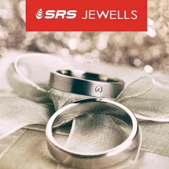 SRS Jewells, Indirapuram - Jewellery Showrooms in Ghaziabad, Delhi