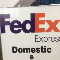 FedEx Express Transportation And Supply Chain India Pvt Ltd