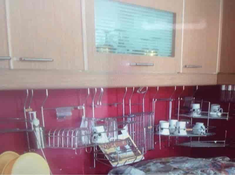 Arancia Kuchen, Dehradun City - Modular Kitchen Manufacturers in ...