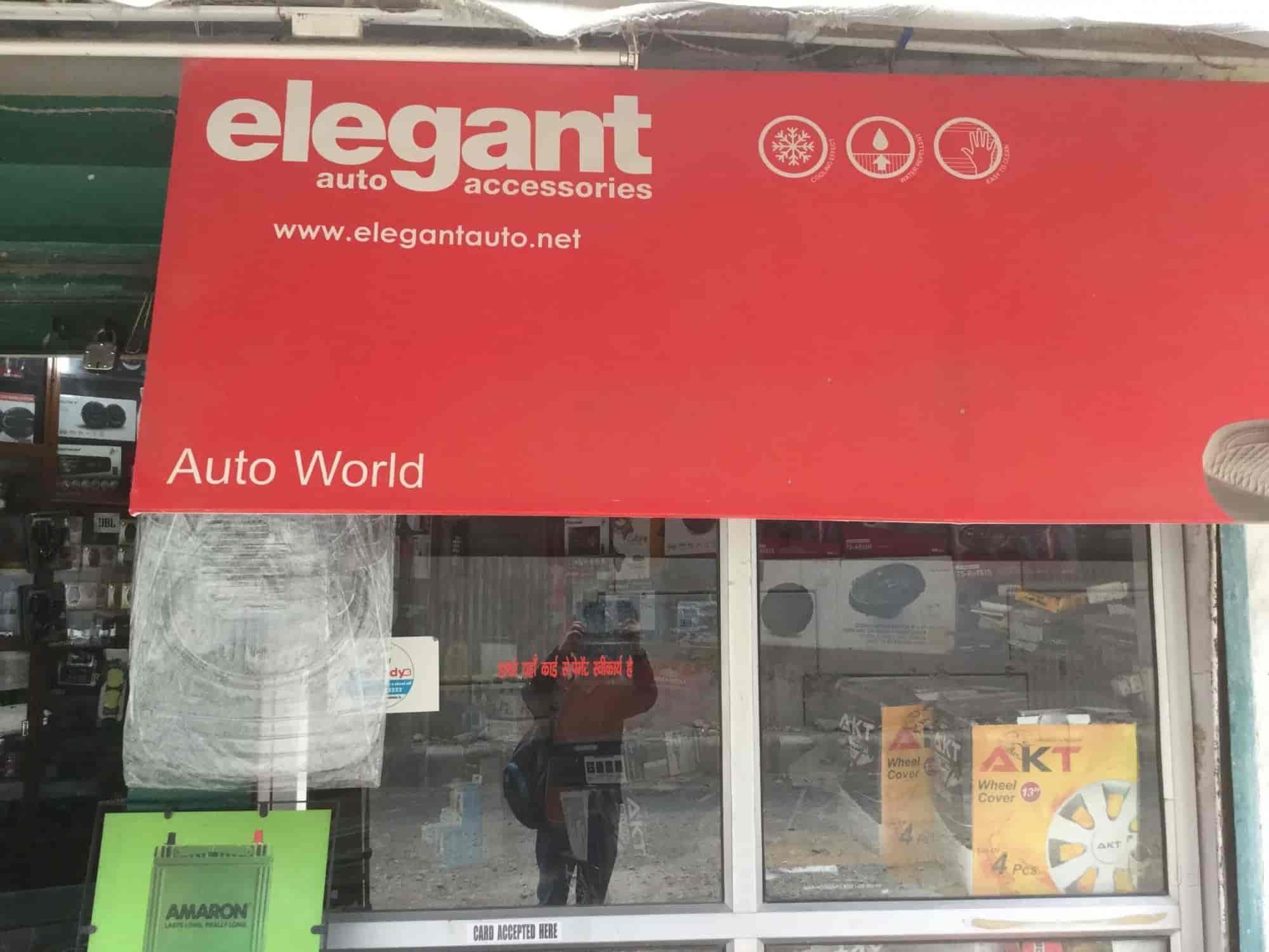 Auto World Car Accessories Photos, Ballupur, Dehradun- Pictures ...
