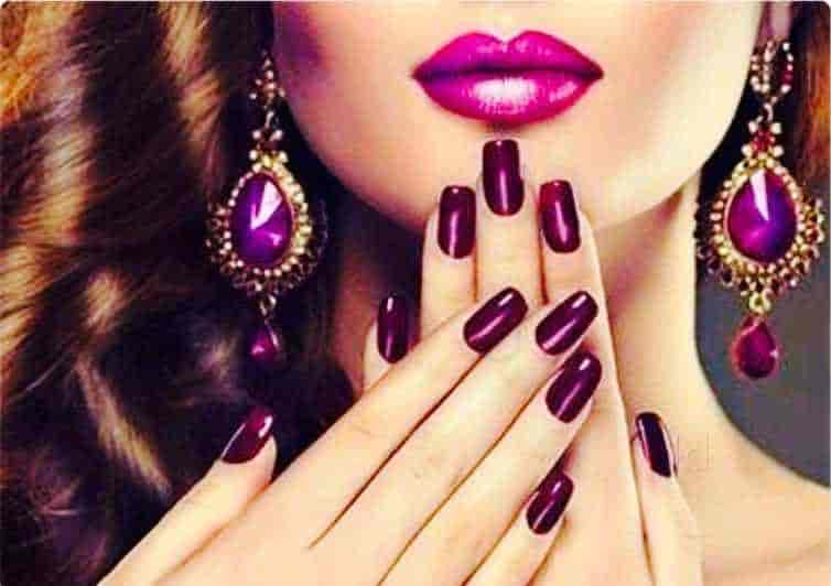Beauty Parlour Maya S Glam Den Salon Nail Art Spa Photos Dehradun City